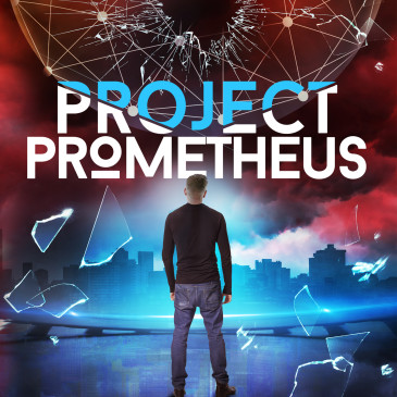 Tour & #Giveaway: Project Prometheus by @adenpolydoros @entangledteen