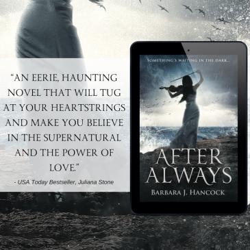 Blog Tour: After Always by @barbarajhancock @entangledteen