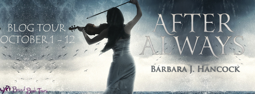 Blog Tour: After Always by Barbara Hancock | Tour organized by YA Bound | www.angeleya.com