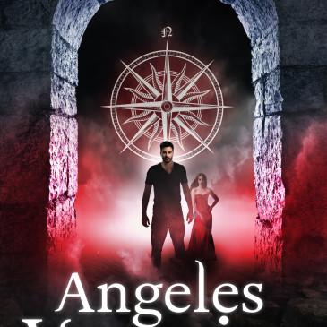 Book Blitz: Angeles Vampire by @sofiarainebooks #giveaway