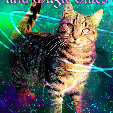 Book Spotlight: Paws, Claws, and Magic Tales (Anthology) @hlburkewriter