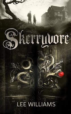 Book Blitz: Skerryvore by @leeroy112