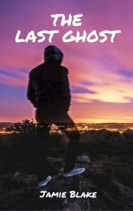 The Last Ghost by Jamie Blake | Tour organized by YA Bound| www.angeleya.com