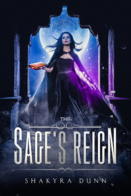Book Blitz: The Sage's Reign by @shakyradunn