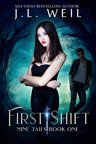 Book Review: First Shift by J.L. Weil