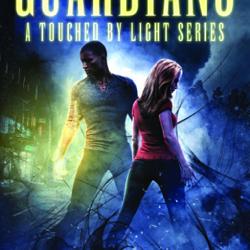 Cover Reveal: Guardians by @L_Chamberlin @yaboundtourspr