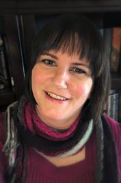 Angelica R. Jackson, author | www.angeleya.com