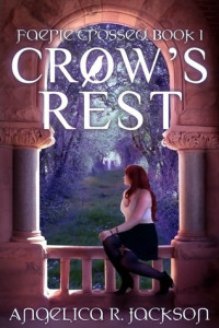 Crow's Rest by Angelica R. Jackson | tour organized by YA Bound | www.angeleya.com