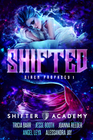 It's here!!! @ShifterAcademy