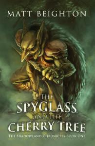 The Spyglass and the Cherry Tree by Matt Beighton   Tour organized by YA Bound   www.angeleya.com