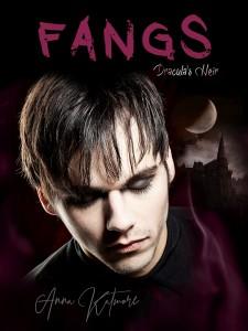 Fangs by Anna Katmore | Tour organized by YA Bound | www.angeleya.com