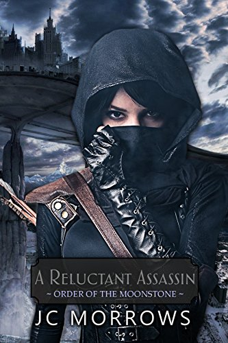 Book Review: A Reluctant Assassin by @JCMorrows