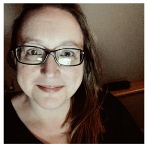 Christina Bauer, author | Tour organized by YA Bound | www.angeleya.com