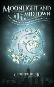 Moonlight and Midtown by Christina Bauer | Tour organized by YA Bound | www.angeleya.com