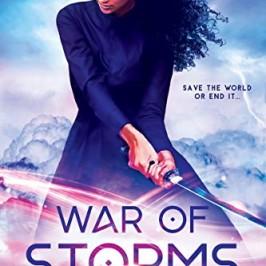 Book Blitz: War of Storms by @byericacameron @entangledteen