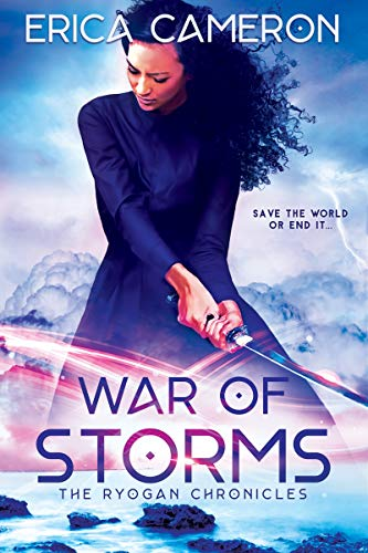 Book Blitz: War of Storms by @byericacameron @entangledteen