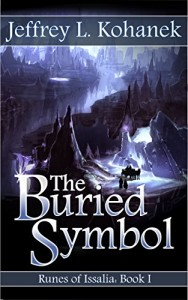 The Buried Symbol by Jeffrey L. Kohanek