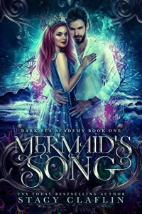Mermaid's Song by Stacy Claflin | www.angeleya.com