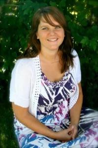 Emily Bybee, author | Tour organized by YA Bound | www.angeleya.com