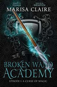 Broken Wand Academy   www.angeleya.com