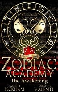 Zodiac Academy   www.angeleya.com