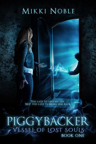 Book Blitz: Piggybacker by @missmikkinoble