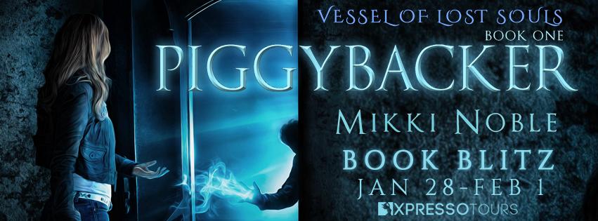 Book Blitz: Piggybacker by Mikki Noble | Tour organized by Xpresso Book Tours | www.angeleya.com