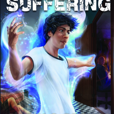 Blog Tour: The Sound of Suffering by @darincbrown