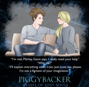Quote 2 from Piggybacker by Mikki Noble | Tour organized by Xpresso Book Tours | www.angeleya.com