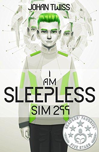 Book Review: Sim 299 by @JohanTwiss