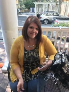 Val Richards, author | Tour organized by YA Bound | www.angeleya.com