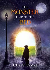 The Monster Under the Bed by Chris Cymri; book review at www.angeleya.com