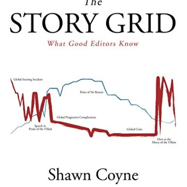 Book Review: Story Grid by Shawn Coyne, @StoryGrid