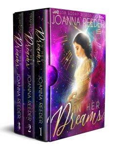 In Her Dreams Boxset by Joanna Reeder
