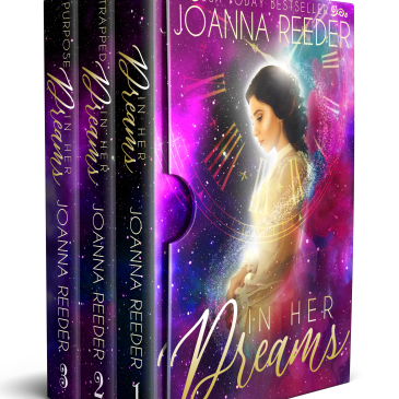 Book Review: In Her Dreams by @_joanna_reeder