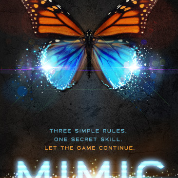Book Blitz: Mimic by @CaryDenault