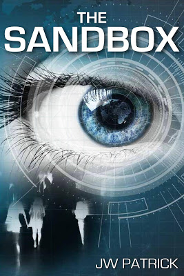 Blog Tour: The Sandbox by J.W. Patrick @sandboxnovel