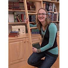 Savannah Jezowski, author | www.angeleya.com