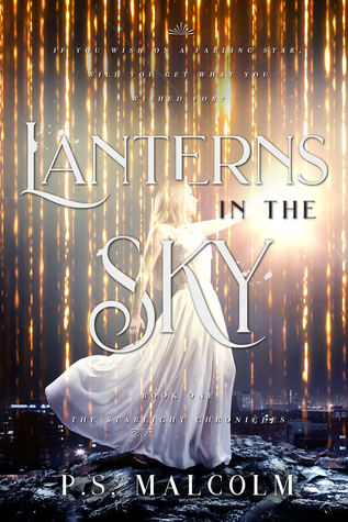 Book Blitz: Lanterns In The Sky by @PaganMalcolm