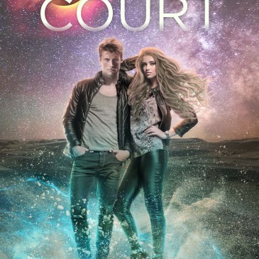Cover Reveal: Lunar Court by @aileen_erin