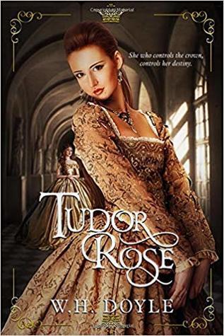 Book Blitz: Tudor Rose by @bdwrites