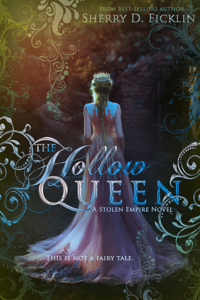 The Hollow Queen by Sherry D. Ficklin   Tour organized by XPresso Book Tours   www.angeleya.com