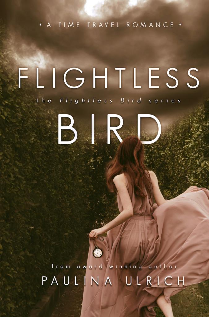 Flightless Bird by Paulina Ulrich | Tour organized by XPresso Book Tours | www.angeleya.com