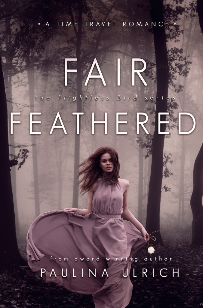 Fair Feathered by Paulina Ulrich | Tour organized by XPresso Book Tours | www.angeleya.com
