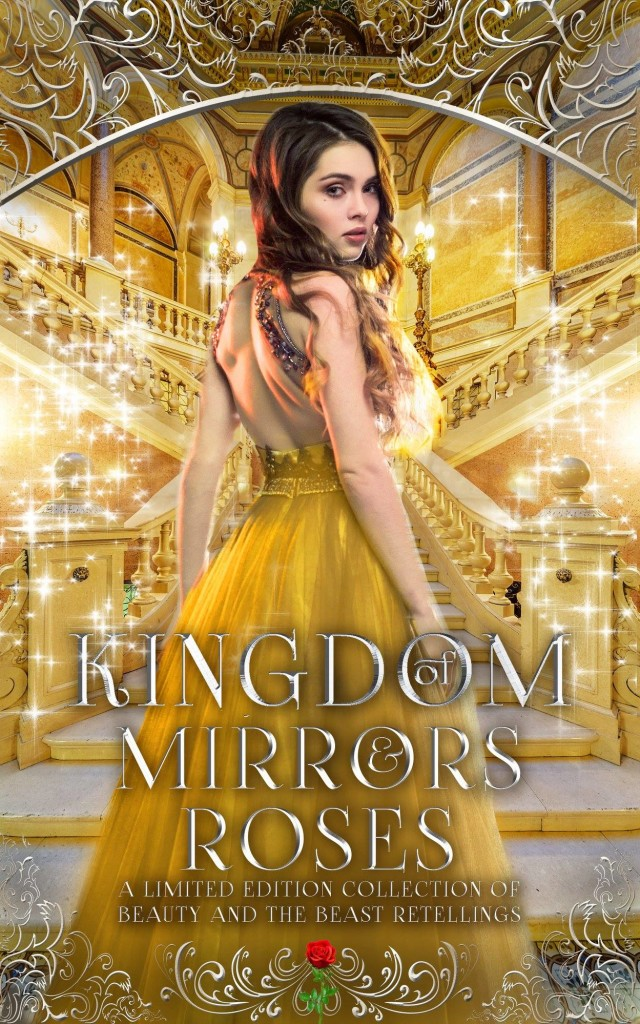Kingdom of Mirrors and Roses   Tour organized by XPresso Book Tours   www.angeleya.com