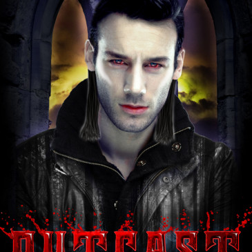New Release: Outcast by Jesse Booth @ShifterAcademy