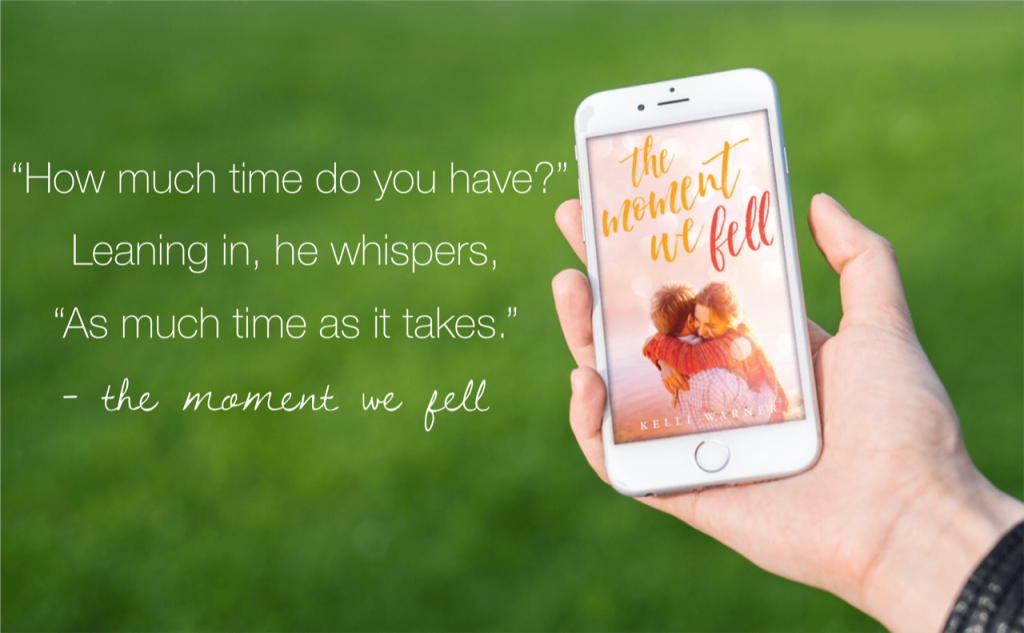 Quote 2: The Moment We Fell by Kelli Warner | Tour organized by YA Bound | www.angeleya.com