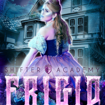New Release & Cover Reveal: Frost Boarding House by @_joanna_reeder