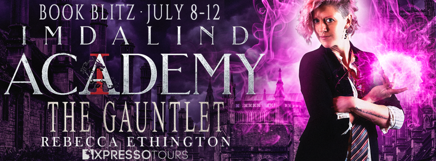 Book Blitz: The Gauntlet by Rebecca Ethington | Tour organized by Xpresso Book Tours | www.angeleya.com