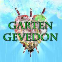 Garten Gevedon | Tour organized by XPresso Book Tours | www.angeleya.com